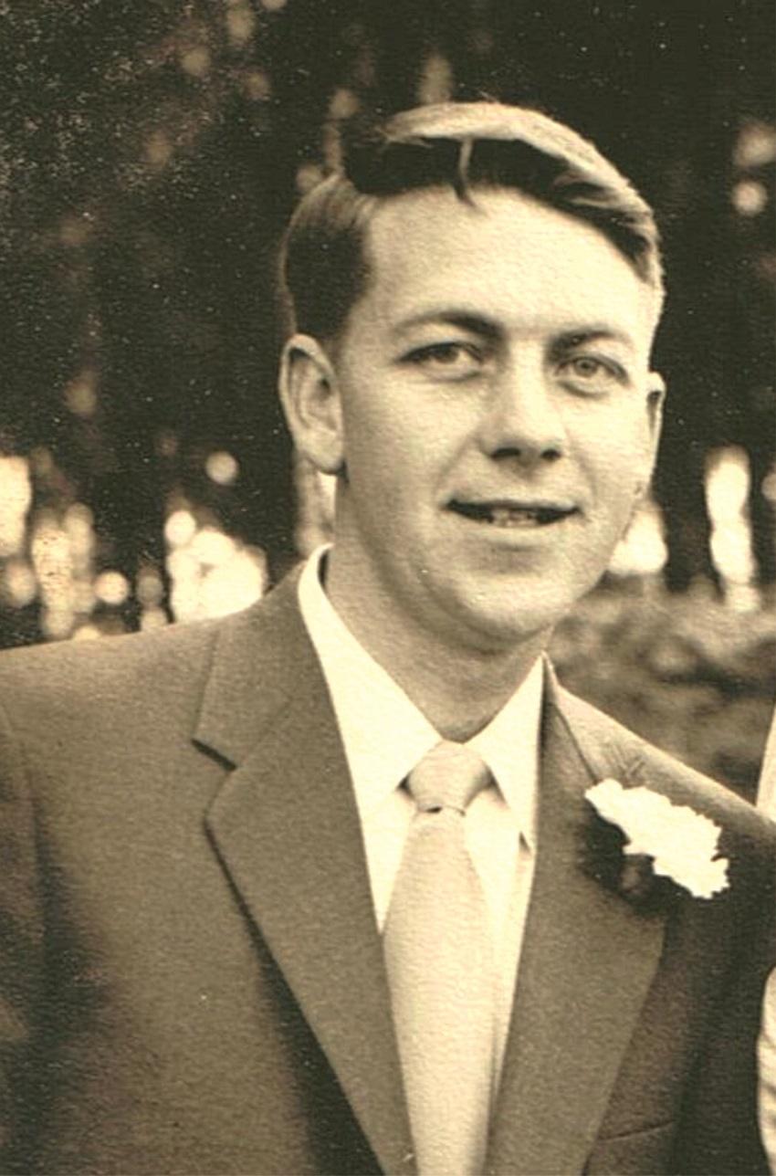 John henry richardson