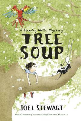 tree soup cover